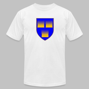 Munster Province - Men's T-Shirt by American Apparel