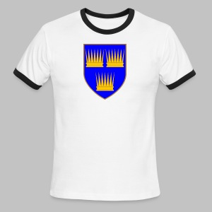 Munster Province - Men's Ringer T-Shirt