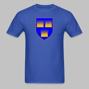 Munster Province - Men's T-Shirt
