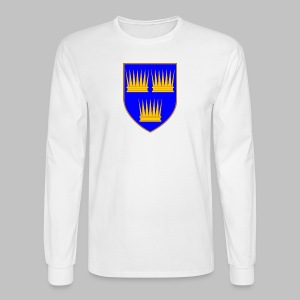 Munster Province - Men's Long Sleeve T-Shirt