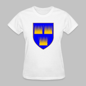 Munster Province - Women's T-Shirt