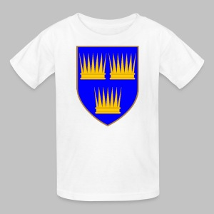 Munster Province - Kids' T-Shirt