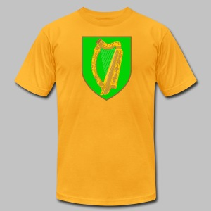 Leinster Province - Men's T-Shirt by American Apparel