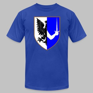 Connacht Province - Men's T-Shirt by American Apparel