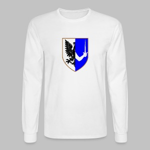 Connacht Province - Men's Long Sleeve T-Shirt