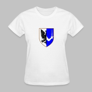 Connacht Province - Women's T-Shirt