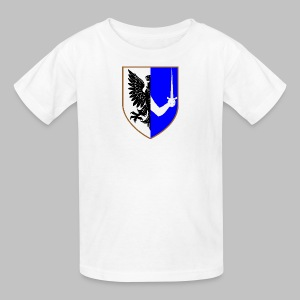 Connacht Province - Kids' T-Shirt