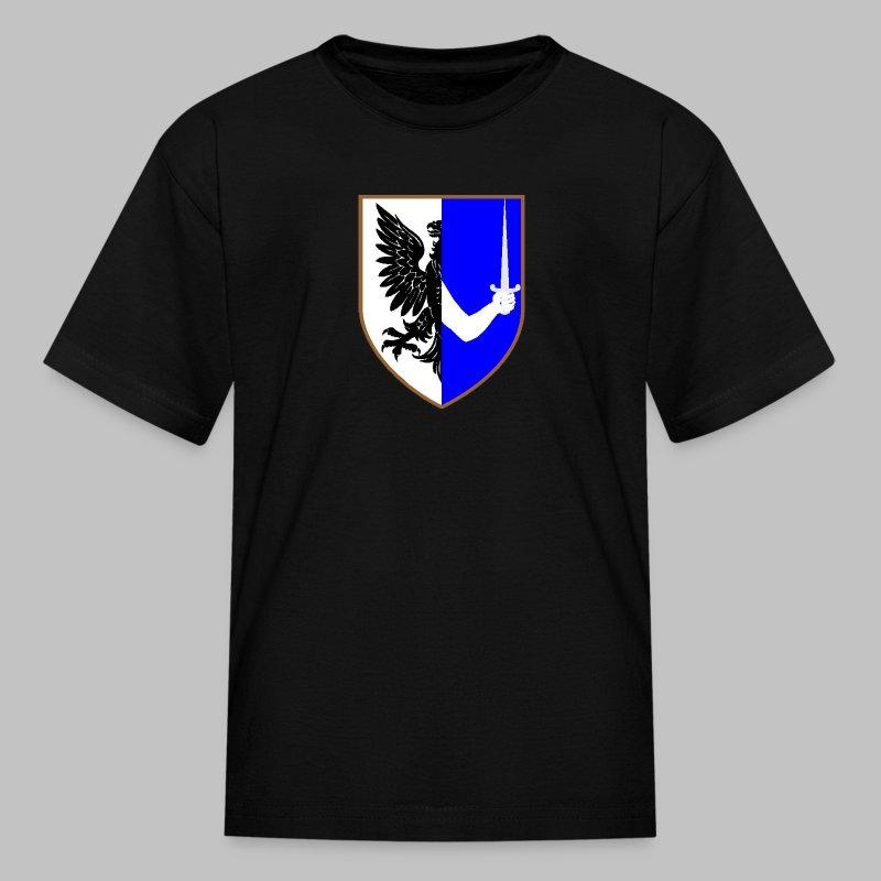 Connacht Province - Kids' T-Shirt