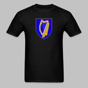 Ireland Coat Of Arms - Men's T-Shirt