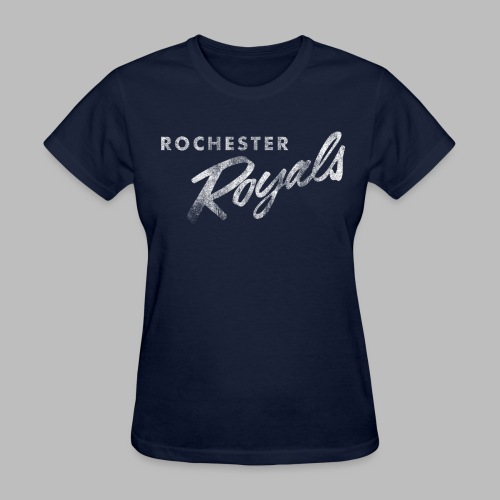 Rochester Royals - Women's T-Shirt