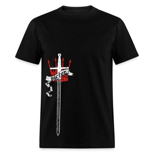 Victor - Men's T-Shirt