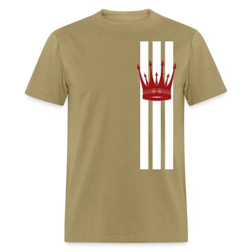 Trinity - Men's T-Shirt