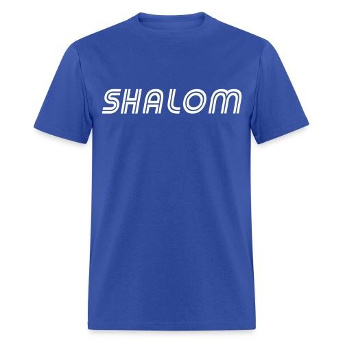Shalom - Men's T-Shirt