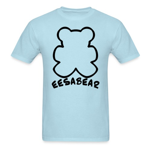 Eesabear - Men's T-Shirt