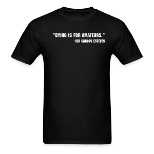 RSX - Amateurs... - Men's T-Shirt