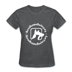 Logo ONLY - Women's T-Shirt - Women's T-Shirt