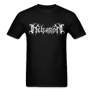 T-Shirts ~ Men's T-Shirt ~ Helgardh Logo Men's T 666