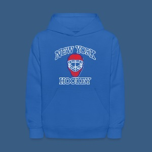 New York Hockey - Kids' Hoodie