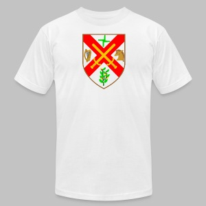 County Kildare - Men's T-Shirt by American Apparel