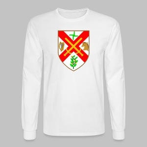 County Kildare - Men's Long Sleeve T-Shirt