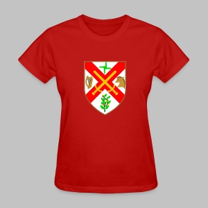 County Kildare - Women's T-Shirt
