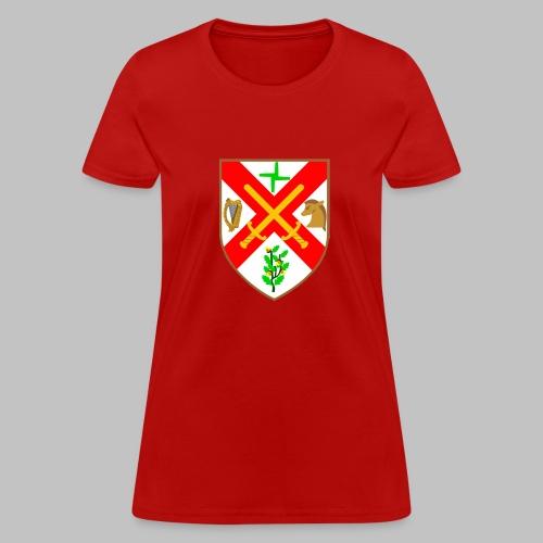 County Kildare - Women's T-Shirt