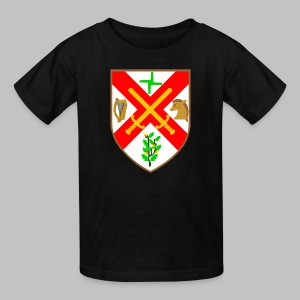 County Kildare - Kids' T-Shirt