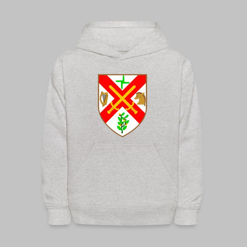 County Kildare - Kids' Hoodie