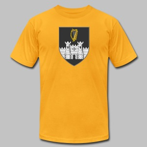 County Kerry - Men's T-Shirt by American Apparel