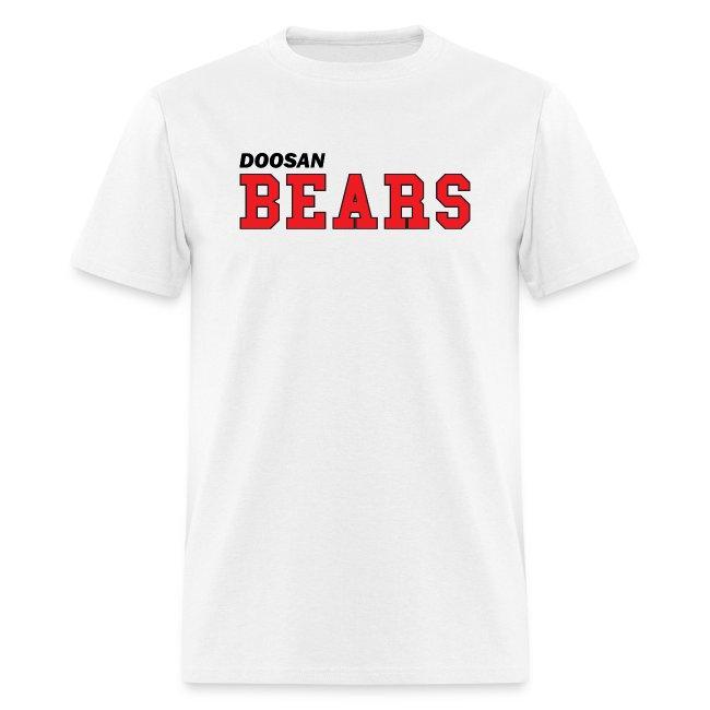 Doosan Bears #40 Dustin Nippert
