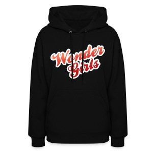 [WG] Wonder Girls - Women's Hoodie