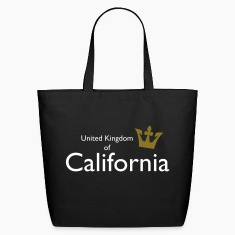 United Kingdom of California Bags