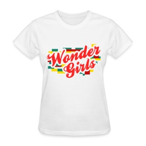 [WG] The Wonder Years - Women's T-Shirt