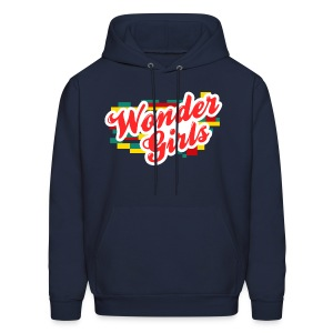 [WG] The Wonder Years - Men's Hoodie