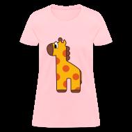 T-Shirts ~ Women's T-Shirt ~ [SHINee] Oh My School