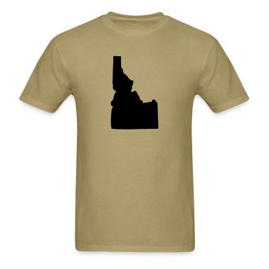 State of Idaho T-Shirts
