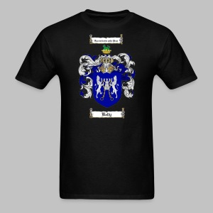 Kelly Coat of Arms 3 - Men's T-Shirt
