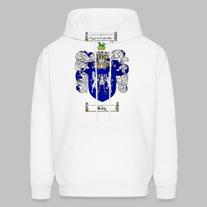 Kelly Coat of Arms 3 - Men's Hoodie