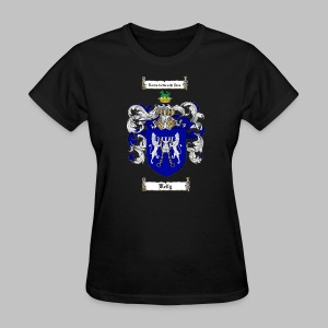 Kelly Coat of Arms 3 - Women's T-Shirt