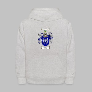 Kelly Coat of Arms 3 - Kids' Hoodie