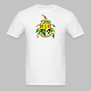 Sullivan Coat of Arms - Men's T-Shirt