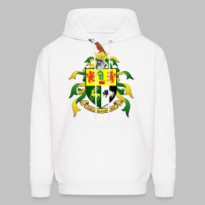 Sullivan Coat of Arms - Men's Hoodie