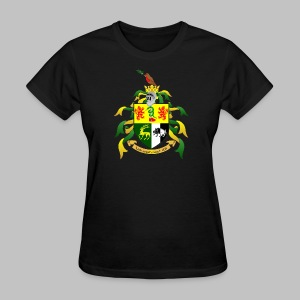 Sullivan Coat of Arms - Women's T-Shirt