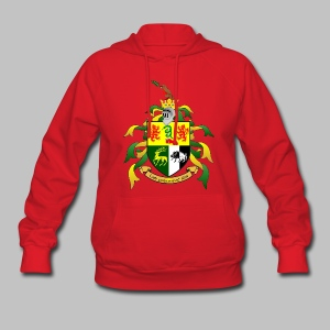 Sullivan Coat of Arms - Women's Hoodie