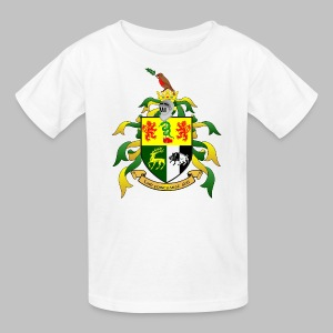 Sullivan Coat of Arms - Kids' T-Shirt