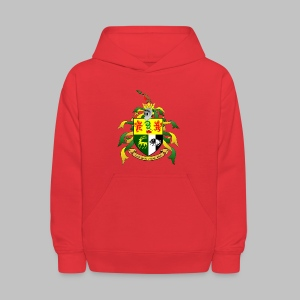 Sullivan Coat of Arms - Kids' Hoodie