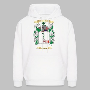 Hayes Coat of Arms  - Men's Hoodie