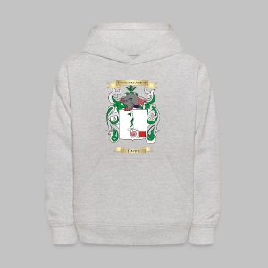 Hayes Coat of Arms  - Kids' Hoodie