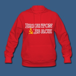 Brighton Beach Old Russia - Women's Hoodie