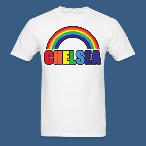 Chelsea Rainbow - Men's T-Shirt